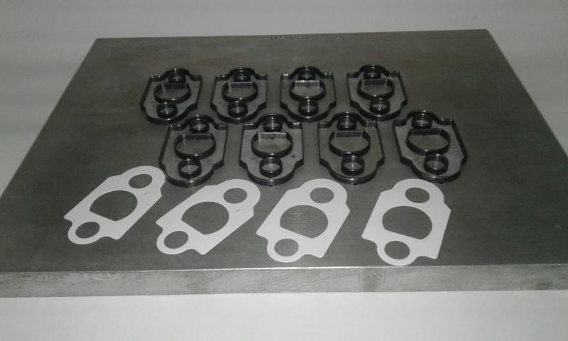 Facas para máquina de corte e vinco manual